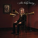 John Wesley Harding The Sound Of His Own Voice