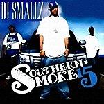 DJ Smallz Southern Smoke 15