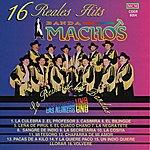 Banda Machos 16 Reales Hits