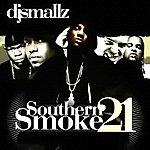 DJ Smallz Southern Smoke 21