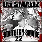 DJ Smallz Southern Smoke 22: 3 Kings