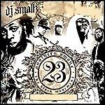 DJ Smallz Southern Smoke 23: The Block Movement