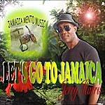 Jerry Harris Let's Go To Jamaica