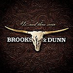 Brooks & Dunn #1s… and Then Some