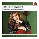 Ofra Harnoy Ofra Harnoy Plays Vivaldi