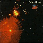 Manfred Mann's Earth Band Solar Fire