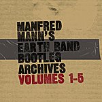 Manfred Mann's Earth Band Bootleg Archives