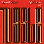 Tussle Split Infinitive