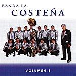 Banda La Costeña Volumen 1