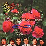 Los Acosta Poemas Y Romances Vol. 2