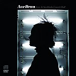 Ane Brun Live At Stockholm Concert Hall