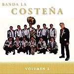 Banda La Costeña Volumen 3