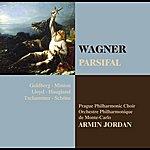 Armin Jordan Wagner : Parsifal