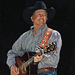 George Strait Here For A Good Time - Single