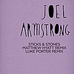 Joel Armstrong Sticks & Stones