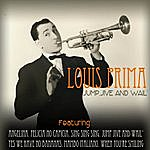 Louis Prima Jump, Jive And Wail'
