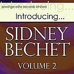 Sidney Bechet Introducing….Sidney Bechet Vol 2