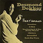 Desmond Dekker Israelites