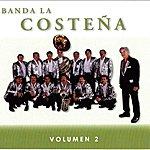 Banda La Costeña Volumen 2