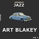 Art Blakey Highway Jazz, Vol. 1