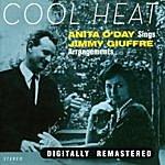 Anita O'Day Cool Heat: Anita O'day Sings Jimmy Giuffre Arrangements