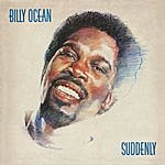 Billy Ocean Suddenly (Expanded Edition)