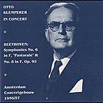 Otto Klemperer Beethoven: Symphonies Nos. 6 & 8