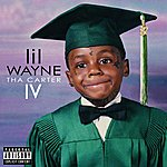 Cover Art: Tha Carter IV (Explicit Version)
