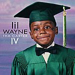Cover Art: Tha Carter IV (Edited Version)