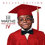 Cover Art: Tha Carter IV (Edited Deluxe Version)