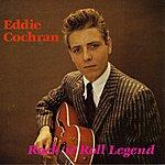 Eddie Cochran Rock 'n' Roll Legend