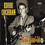 Eddie Cochran Rockin' It Country Style