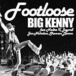 Big Kenny Footloose Feat. Nadirah X, Jaywall, Jon Nicholson, Shannon Lawson