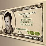 Tim Wilkins Comedy Stimulus Package