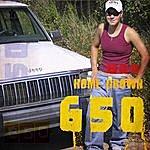 Boo Homegrown -650-