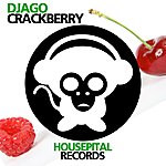 Djago Crackberry - Single
