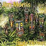 Jim Morris Freaky Tiki Faces