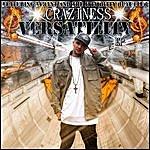 Craziness Versatility - Ep