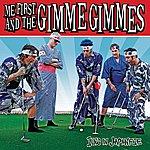 Me First And The Gimme Gimmes Sing In Japanese - Ep