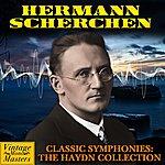 Hermann Scherchen Classic Symphonies: The Haydn Collection