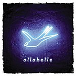 Ollabelle Neon Blue Bird