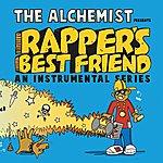 The Alchemist Rapper's Best Friend