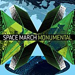 Space March Monumental