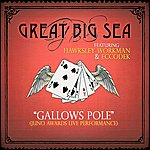 Great Big Sea Gallows Pole (Feat. Hawksley Workman & Eccodek) [Juno Awards]