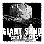 Giant Sand Live For Kuom @ Crazy Beast Studios