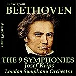 London Symphony Orchestra Beethoven, Vol. 2 : The 9 Symphonies (Awardwinners)