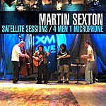Martin Sexton Satellite Sessions