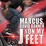 Marcus J's On My Feet (Clean-Radio Edit)