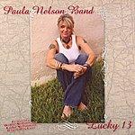 Paula Nelson Lucky 13
