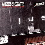 Angelic Upstarts Live From The Justice League